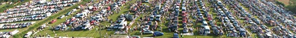 Giant Car Boot