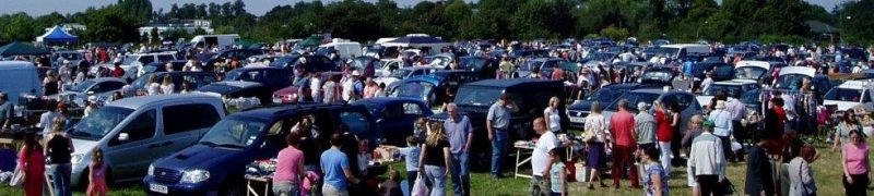 The Giant Car Boot The Denham Giant Car Boot The Taplow